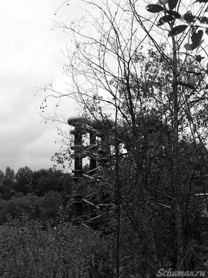 блог шамана, шаман, королев, тайны забытых мест, заброшки, заброшенные города, забросы, блог SHAMAN`a, shaman