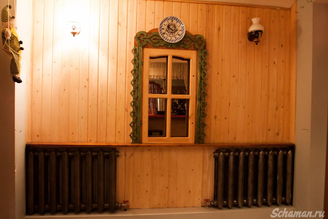 Нижний Новгород, Приют усталого тракториста, большая покровская, кафе, бар, культурное заведение, отдых в новгороде