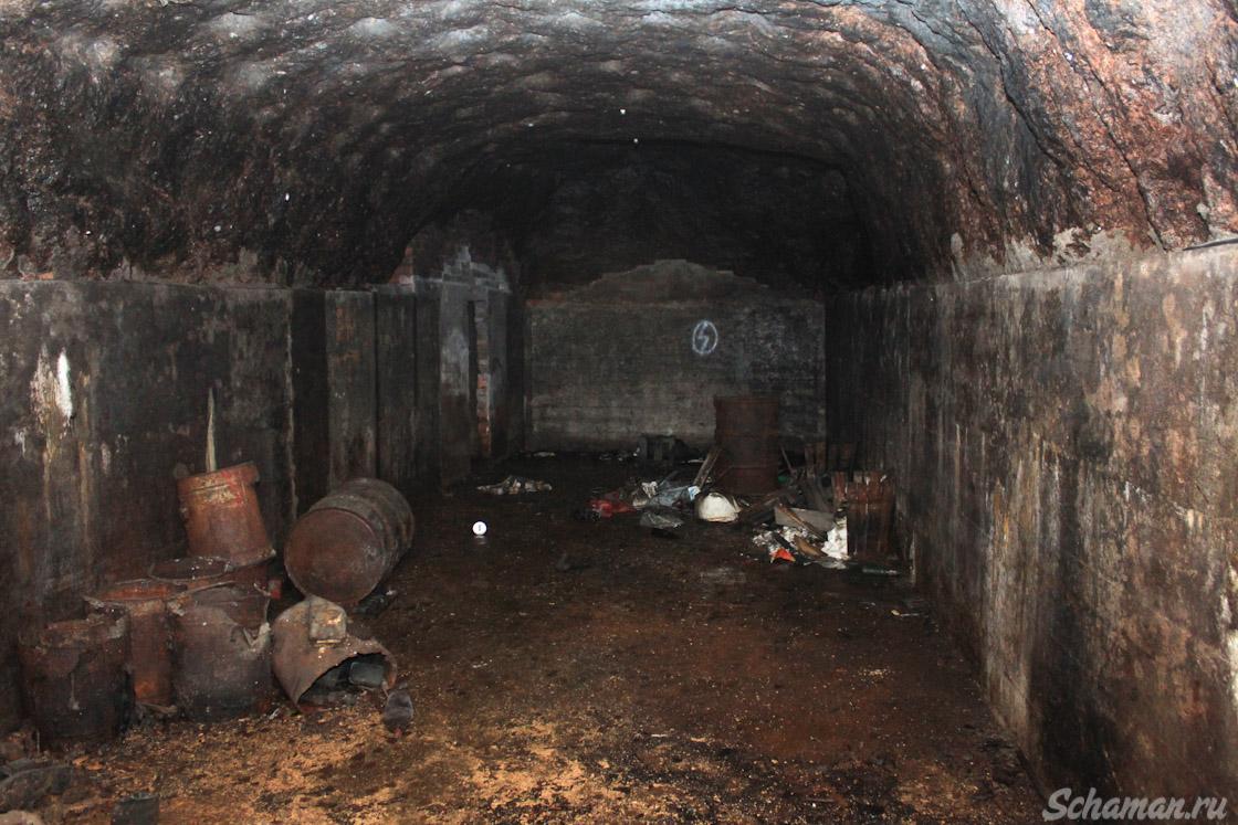 Выборг, пещеры, погреб, подвал, подземелье