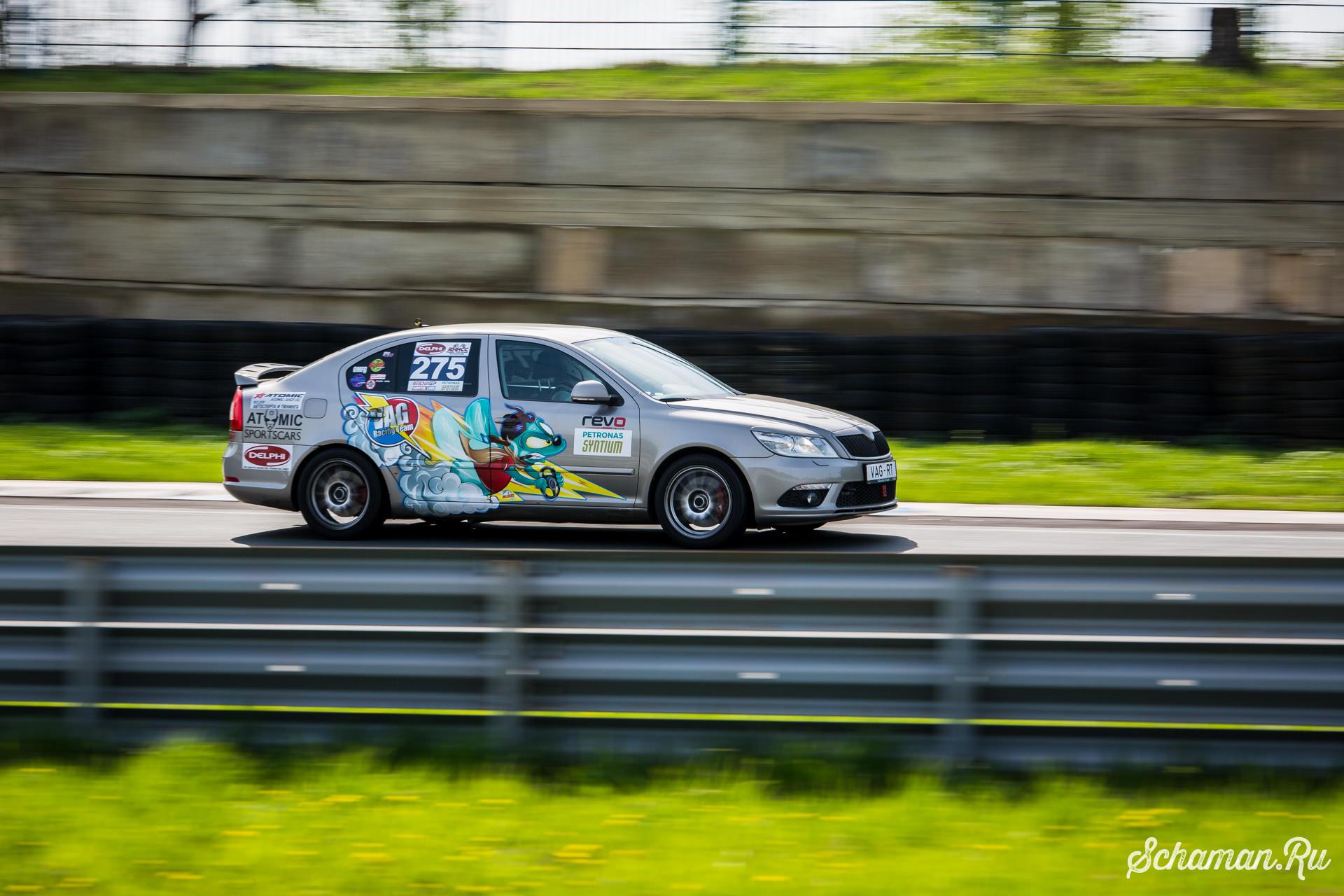 2 этап RHHCC | Russian Hot Hatch Championship SmolenskRing Смоленск