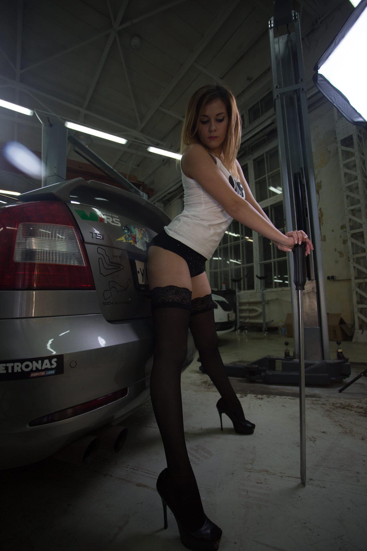 VAG RT Motors
