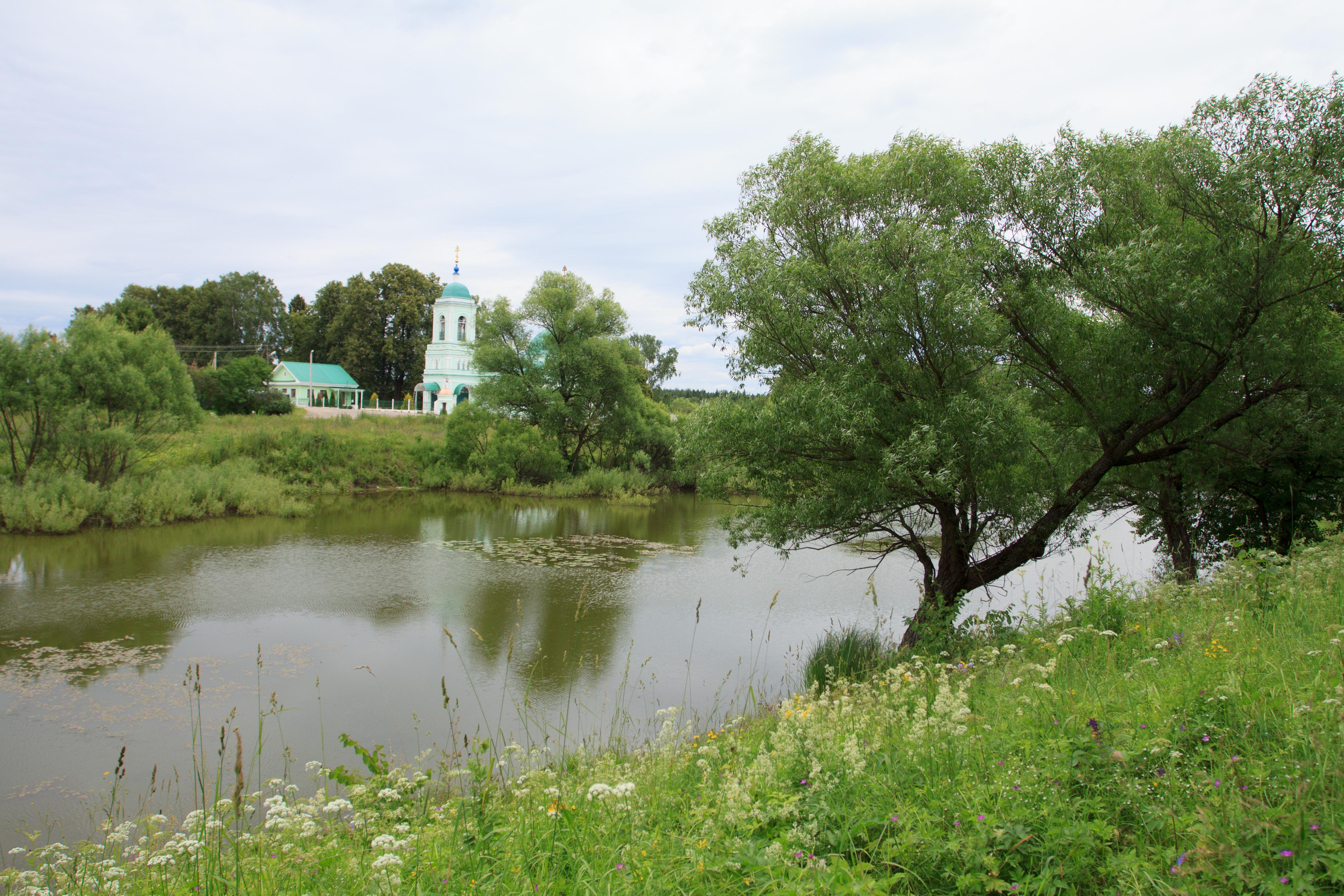 Рязанцы Щелковский район
