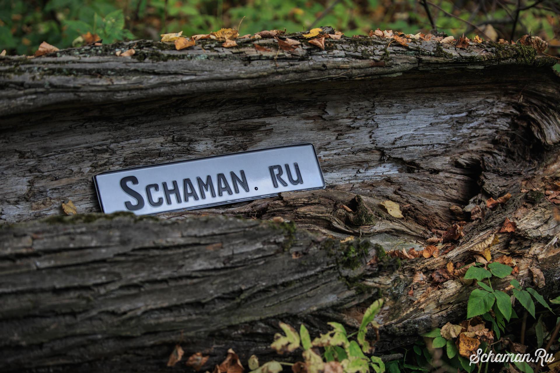 Блог Шамана